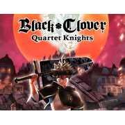Black Clover: Quartet Knights (PC)