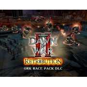 Warhammer 40,000 : Dawn of War II - Retribution - Ork Race P...