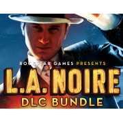 L.A. Noire DLC Bundle (PC)