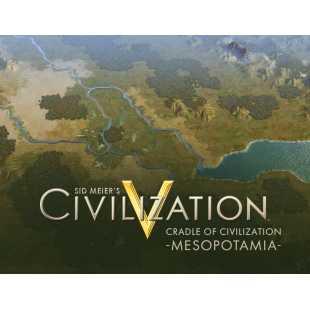 Sid Meier's Civilization V : Cradle of Civilization - Mesopotamia (PC)