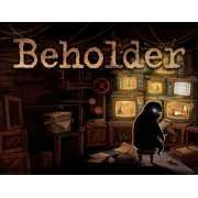 Beholder (PC)