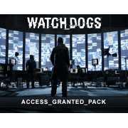 """Watch_Dogs - Набор """"Доступ получен"""" (PC)..."""
