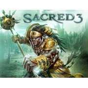 Sacred 3 Стандартное издание (PC)