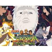 NARUTO SHIPPUDEN:  Ultimate Ninja STORM Revolution (PC)