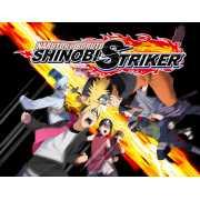 Naruto to Boruto Shinobi Striker (PC)