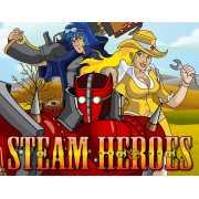 Steam Heroes (PC)
