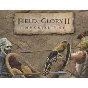 Field of Glory II: Immortal Fire (PC)
