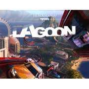 TRACKMANIA² LAGOON (PC)