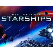 Sid Meier's Starships (PC)
