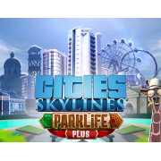 Cities: Skylines - Parklife Plus (PC)