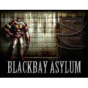 Blackbay Asylum (PC)