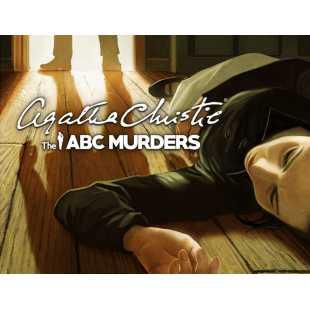 Agatha Christie - The ABC Murders (PC)