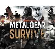 Metal Gear Survive (PC)