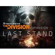 Tom Clancy's The Division™ – Последний рубеж (PC)...