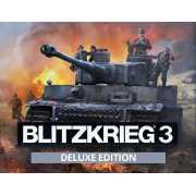 Blitzkrieg 3 Deluxe Edition (PC)