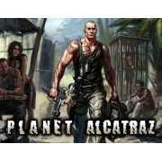 Planet Alcatraz (PC)