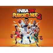 NBA 2K Playgrounds 2 (PC)