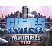 Cities: Skylines - Industries Plus (PC)