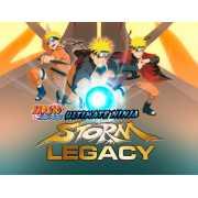 Naruto Shippuden Ultimate Ninja STORM Legacy (PC)