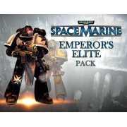 Warhammer 40,000 : Space Marine - Emperor's Elite Pack DLC (...
