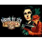 BioShock Infinite: Burial at Sea - Episode One (PC)