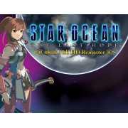 Star Ocean - The Last Hope - 4k & Full HD Remaster (PC)