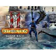 Warhammer 40,000 : Dawn of War II - Retribution - Eldar Race...