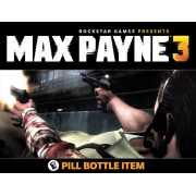 Max Payne 3 - Pill Bottom Item DLC (PC)