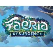 Faeria Resurgence DLC (PC)