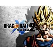 DRAGON BALL XENOVERSE 2 (PC)
