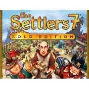 Settlers 7 Золотое Издание (PC)