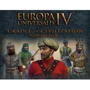 Europa Universalis IV: Cradle of Civilization  - Content Pac...