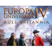 Europa Universalis IV: Rule Britannia (PC)