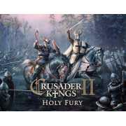Crusader Kings II: Holy Fury (PC)