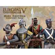 Europa Universalis IV: Mare Nostrum - Content Pack (PC)