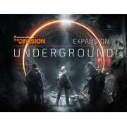 Tom Clancys The Division Underground (PC)