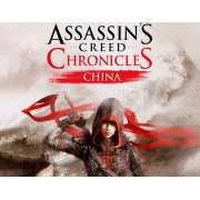Assassins Creed Chronicles Китай (PC)