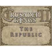 Crusader Kings II : The Republic (PC)