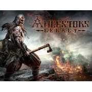 Ancestors Legacy: Digital Artbook (PC)