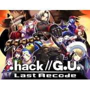 .hack//G.U. Last Recode (PC)