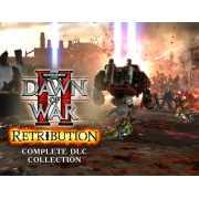 Warhammer 40,000 : Dawn of War II : Retribution - Complete D...