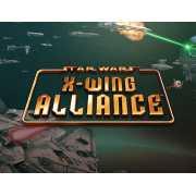 Star Wars : X-Wing Alliance (PC)