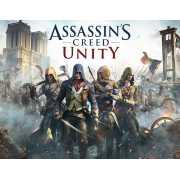Assassins Creed Единство (PC)