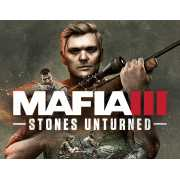 Mafia III - Stones Unturned (PC)