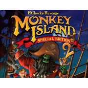 Monkey Island™ 2 Special Edition : LeChuck's Revenge™ (PC)...