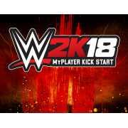 WWE 2K18 - MyPlayer Kickstarter Pack (PC)