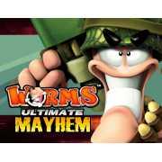 Worms Ultimate Mayhem - Customization Pack (PC)