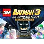 LEGO Batman 3: Beyond Gotham Premium Edition (PC)