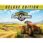 Pure Farming 2018 Deluxe (PC)