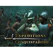 Expeditions: Conquistador (PC)